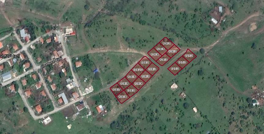 Dikili Belediyesi'nden Satılık 18 Arsa
