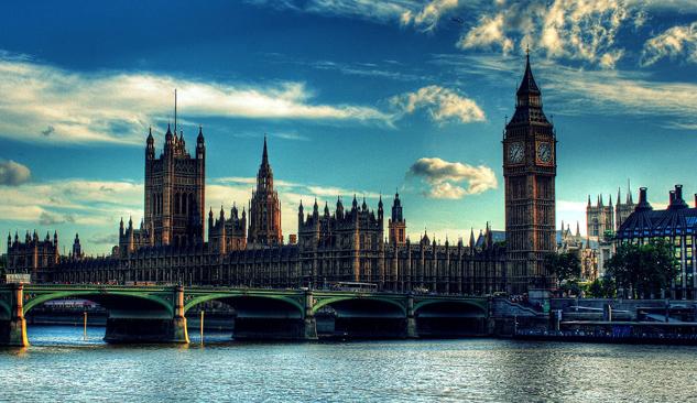 İngiltere'de Konut Fiyat Endeksi Yüzde 7.8 Arttı