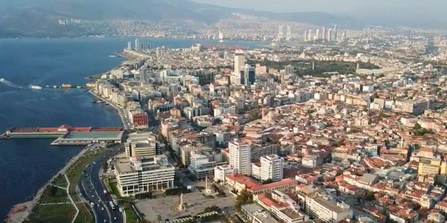 200 İnşaat Mühendisi İzmir'in Yapı Envanterini Ortaya Çıkaracak