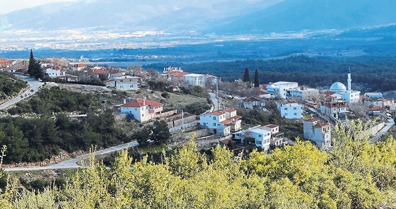 Çiçekliköy ve Yakaköy İmara Açıldı!