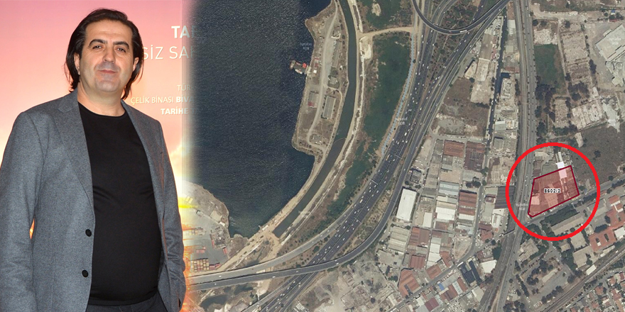 Biva Mimarlık 69 Milyon TL'ye Arsa Satın Aldı