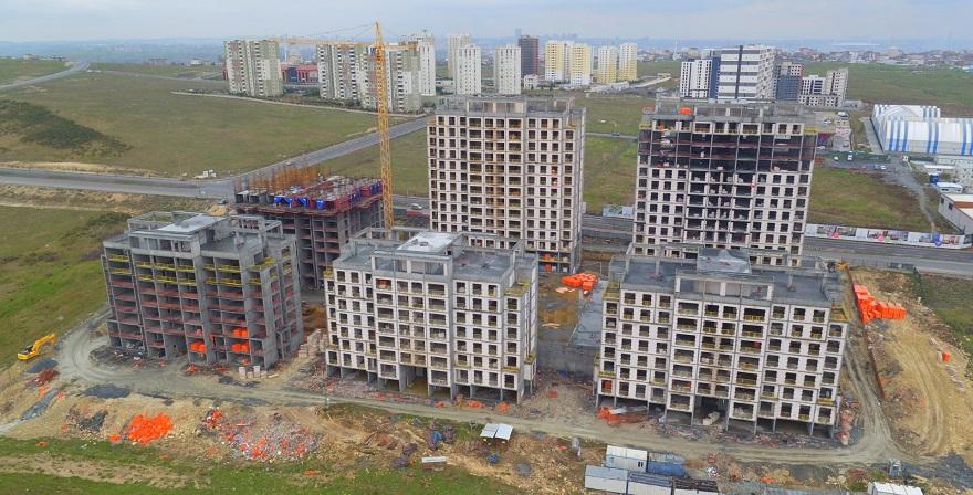 2020 Yılında İnşaat Ruhsatı Alan Bina Sayısı Yüzde 69,4 Arttı