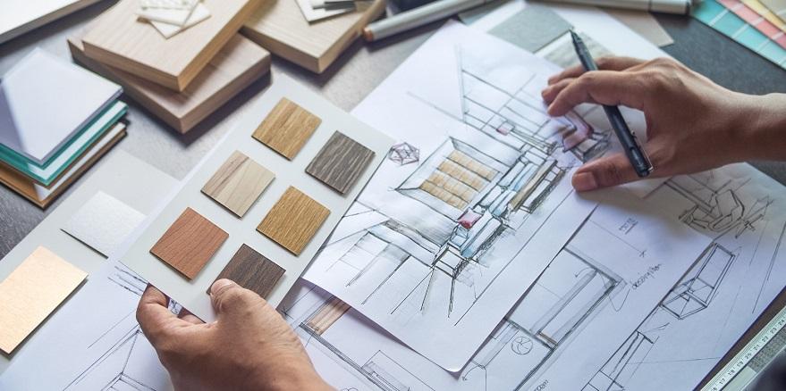 Mimari Tasarım ve Dekorasyon Çözümleri Dijitale Taşındı