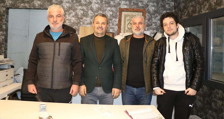 Karşıyakalı Salih İnşaat'tan 220 konutluk 5 Yeni Proje