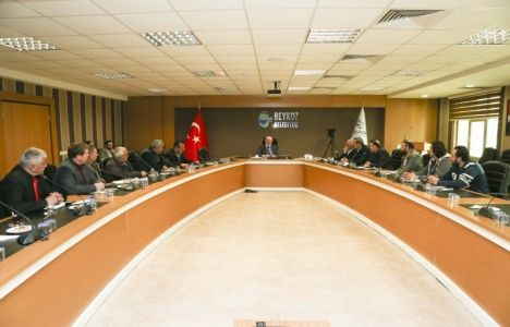 Beykoz Belediyesi'nden İmar Planları Bilgilendirme Toplantısı!