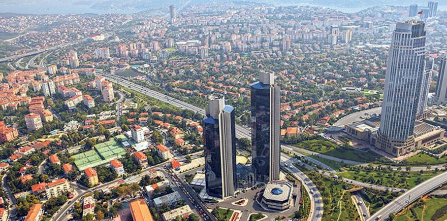 Yabancılar Türkiye'den Aldığı Gayrimenkullerden Memnun