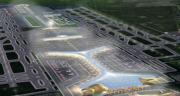 3. Havalimanı Konut Metrekare Fiyatlarını Yükseltti