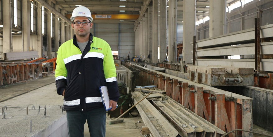 Prefabrik Yapılar Daha Güvenli, Daha Ekonomik, Daha Kullanışlı