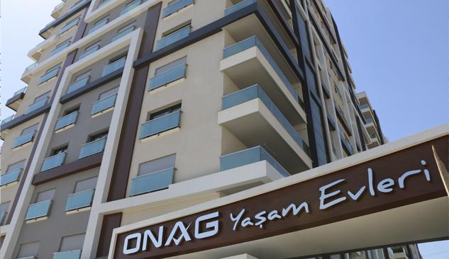 ONAG Yaşam Evleri Yatırımcısına Yüzde 50 Kazandırdı!