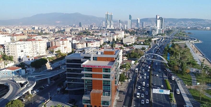 Bayraklı Belediyesi'nin 1/1000'lik Plan Notu Önerisi Büyükşehir'de Kabul Edildi