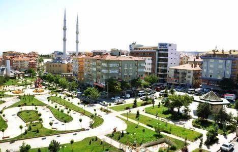 Ankara Süvari ve 30 Ağustos Mahallesi'nde İmar Planı Askıda!