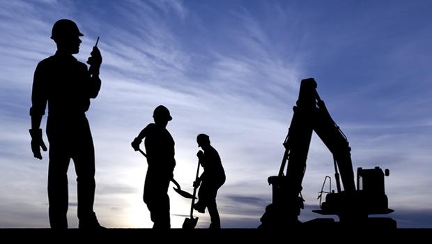 İzmir'de En Çok Eleman İlanı Veren 4. Sektör İnşaat