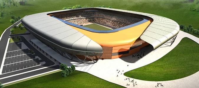 Malatya Arena Planlanan Tarihten Önce Açılacak
