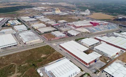 Turgutlu Organize Sanayi İnşaat Yapım İhalesi Düzenleyecek