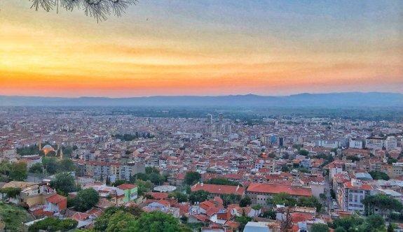 Manisa'da 30 Yıllık İmar Sorunu Çözülüyor