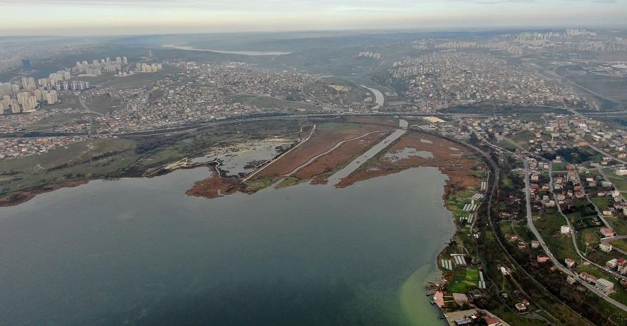 Kanal İstanbul Güzargahında En Çok Onlar Arsa Aldı