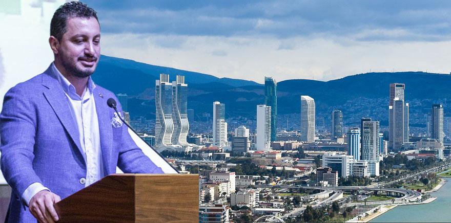 Çiftay İnşaat'tan İzmir'e 100 Milyon Dolarlık Konut Yatırımı
