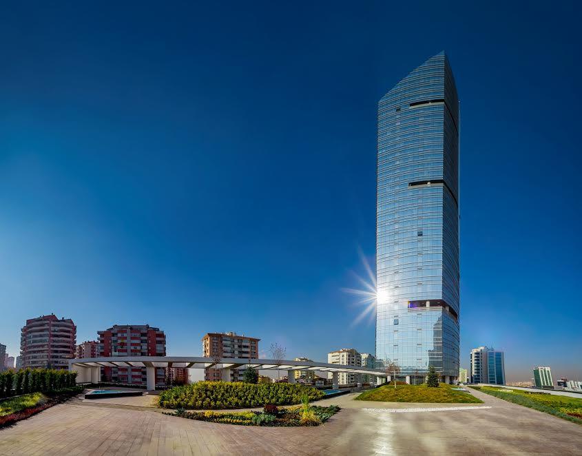 Regnum SKY Tower'da '60 Ay Vade 0 Faiz' Kampanyası