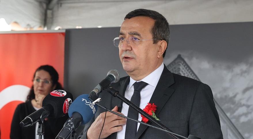 Konak Yenişehir-Mersinli Bölgesinde Kentsel Dönüşüm Çalışmaları Başladı