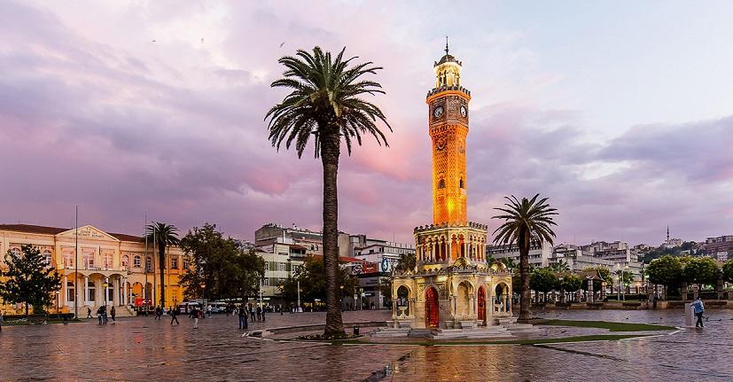 İzmir Konut Fiyat Artışında Dünya İkincisi