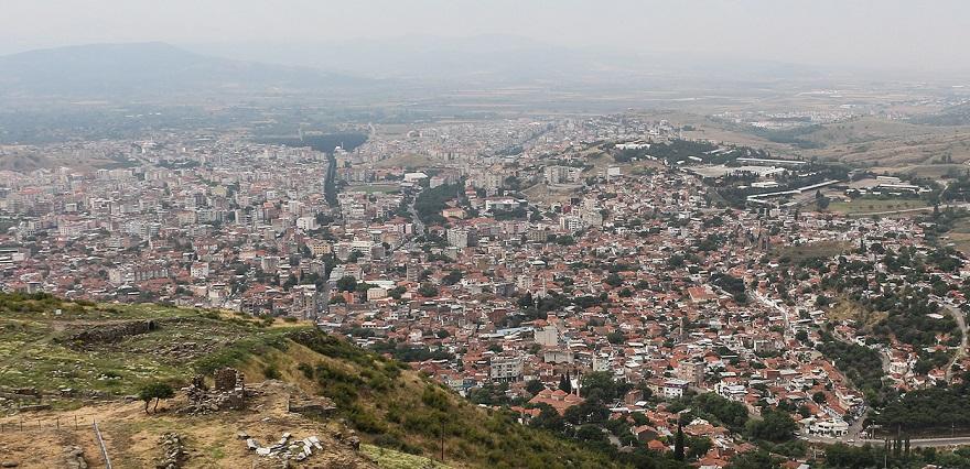Bergama Belediyesi'nin Tarım Arazi Satışını Mahkeme Durdurdu