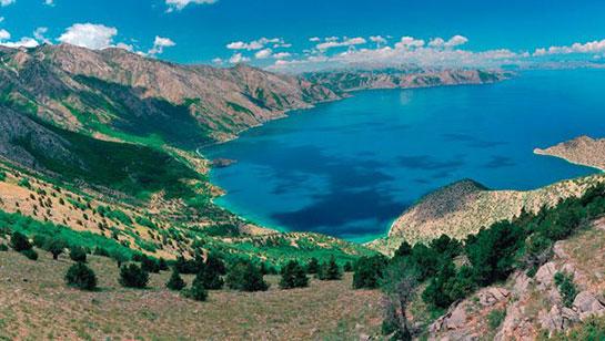 Van Gölü Çevresine İskan Verilmeyecek