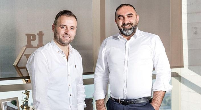 Pi Yapı'dan Çeşme'ye 24 Milyon TL'lik Otel Projesi!
