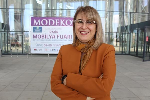 Katılımcılar İzmir Mobilya Fuarı'nı Değerlendirdi