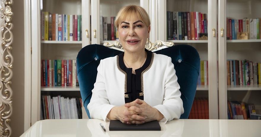 Prof. Dr. Yasemin Açık '100 Kadın Patron' Listesinde
