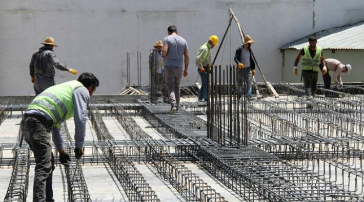 İnşaat İşçileri Sokağa Çıkma Yasağından Muaf Olacak Mı?