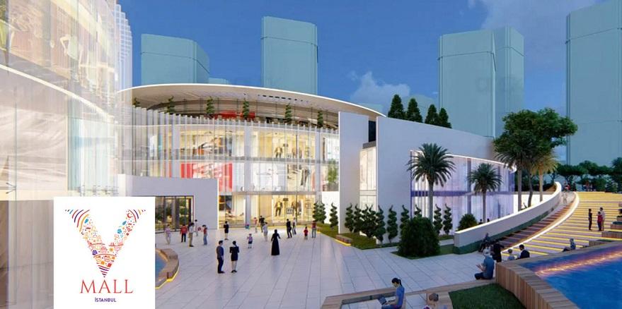 V Mall İstanbul AVM Ne Zaman Açılacak?