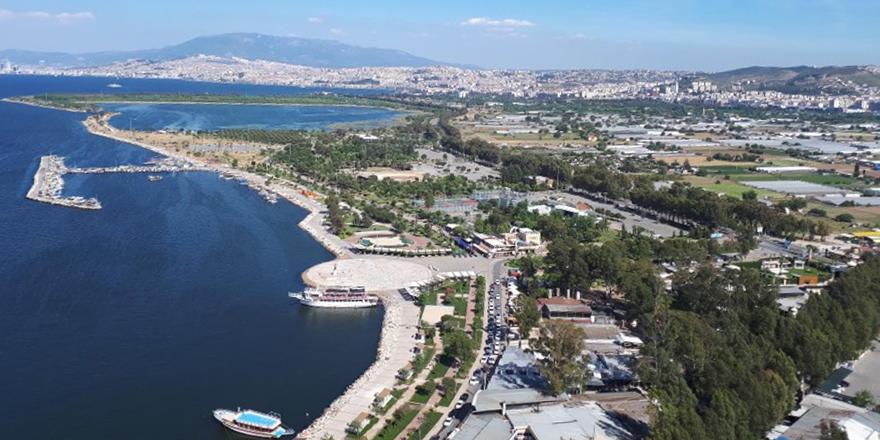 6 Başlıkta İnciraltı Planlarının İzmir'e Faydaları!