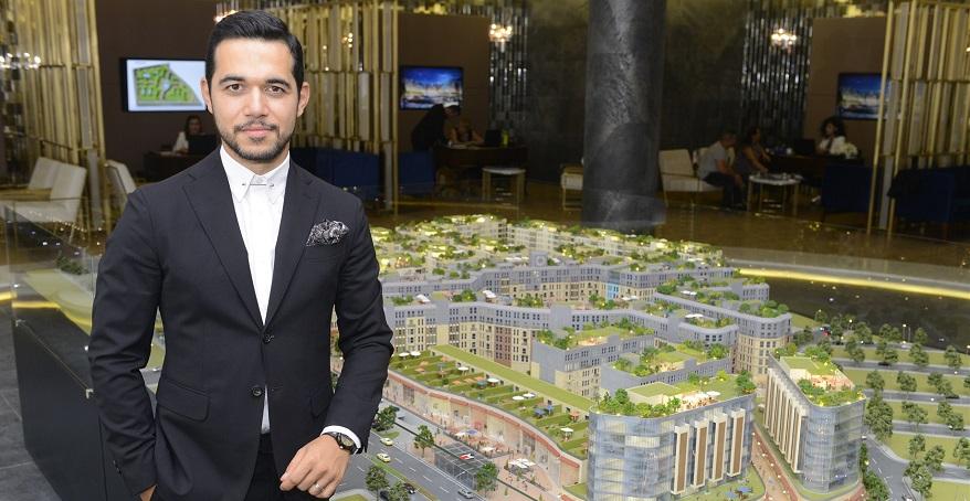 Bahaş Holding Büyükçekmece'nin En Büyük Kentsel Dönüşümüne Projesine Başladı
