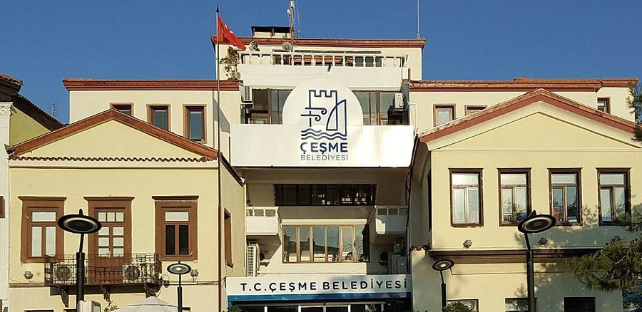 Çeşme Belediyesi'nin İmar Değişikliği Kararı Yargıya Taşındı