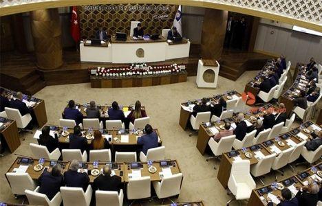 Antalya Belediye Meclisi'nde İmar Görüşüldü!