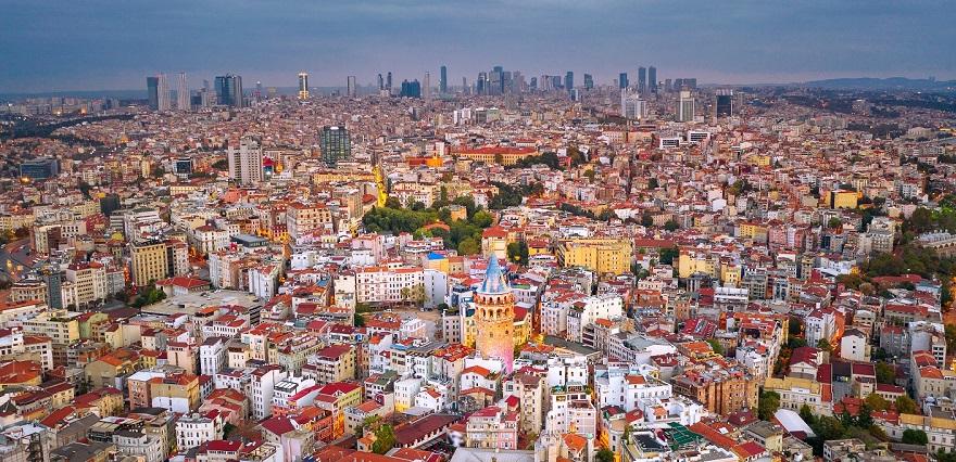 İstanbullular Ortalama 1.677 TL Kira Ödüyor