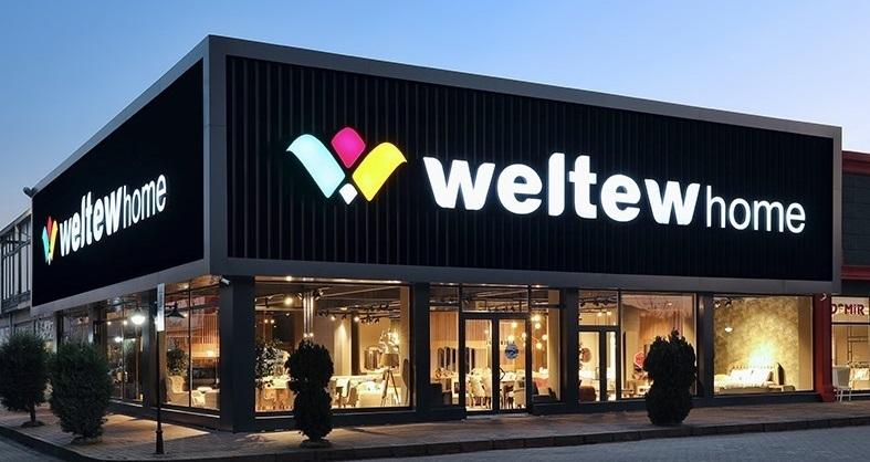 Weltew Home İhracat Rekoru Kırdı
