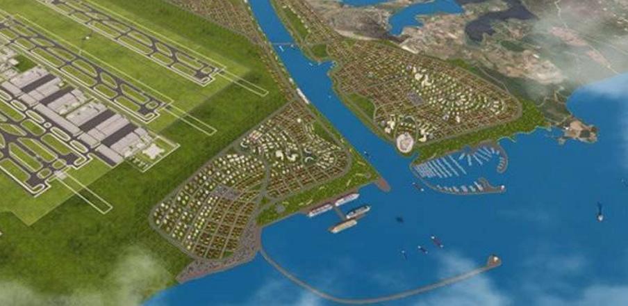 Kanal İstanbul İnşaatı Ne Zaman Başlayacak 2021?