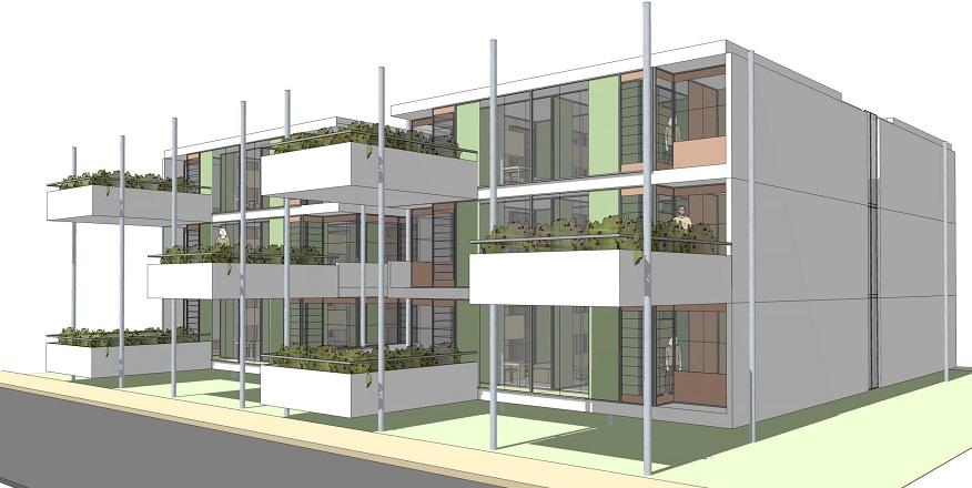 Ev Tasarımları Pandemiye Göre Yeniden Şekilleniyor