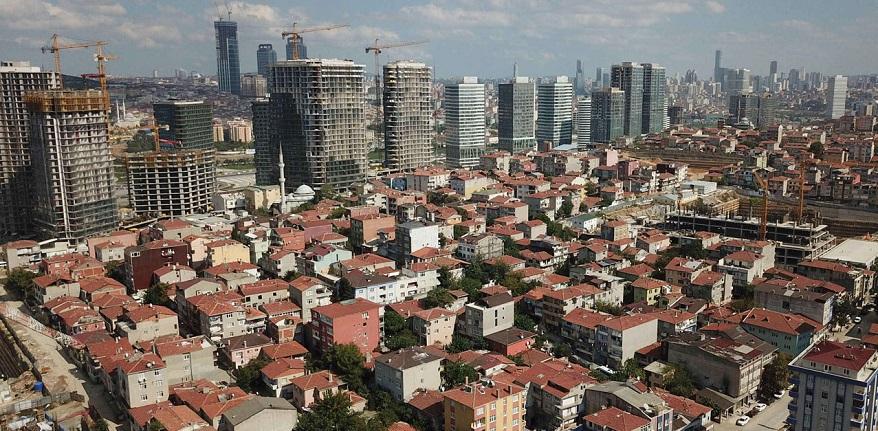 Büyükşehir ve İlçe Belediyelerinin İmar Yetkisine Yeni Düzenleme Geliyor!