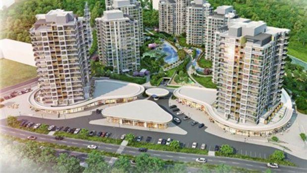 Park Mavera 3 Fiyatları 555 Bin Liradan Başlıyor