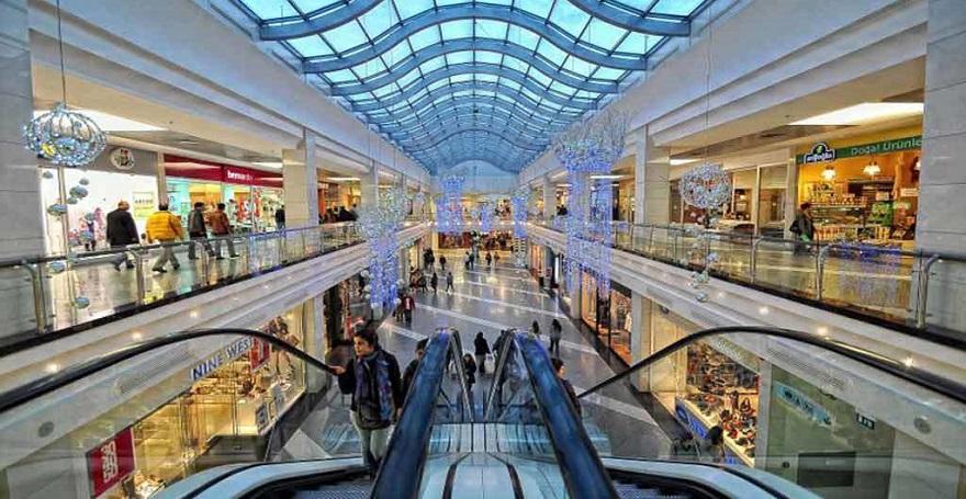 AVM'lerdeki Dükkanlar  3 Hafta Kira Ödemeyecek!