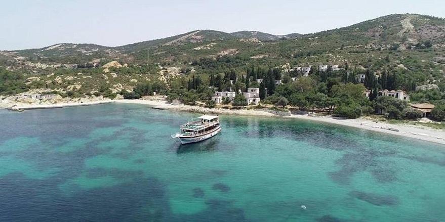 Yeni Foça Yat Limanı İhalesi Sonuçlandı, Fransız Tatil Köyü İhalesi Yarın