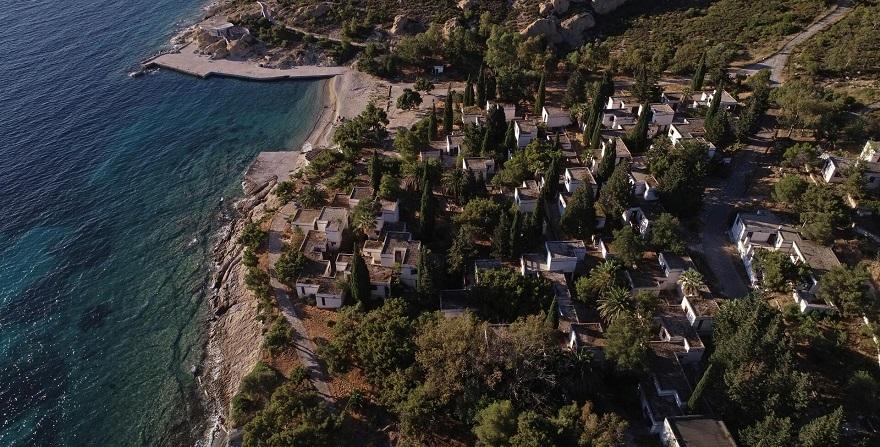 Foça Fransız Tatil Köyü İhalesi Sonuçlandı! İşte En Yüksek Teklifi Veren Firma