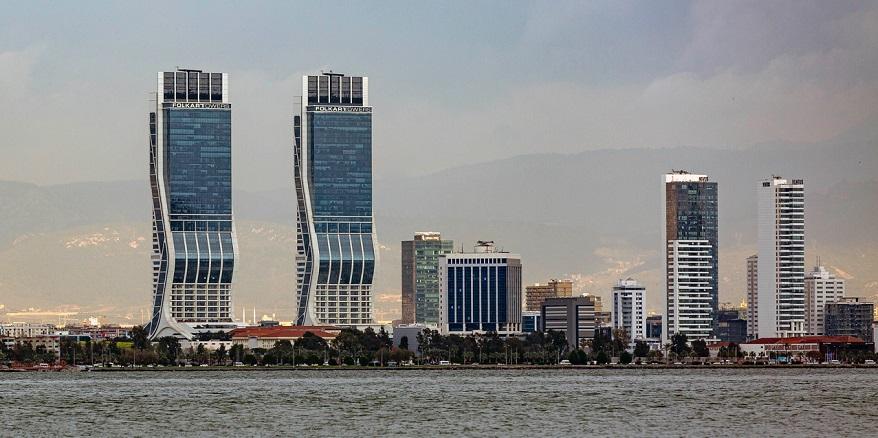 Folkart'tan İstanbul ve İzmir'e 2 Yeni Proje!