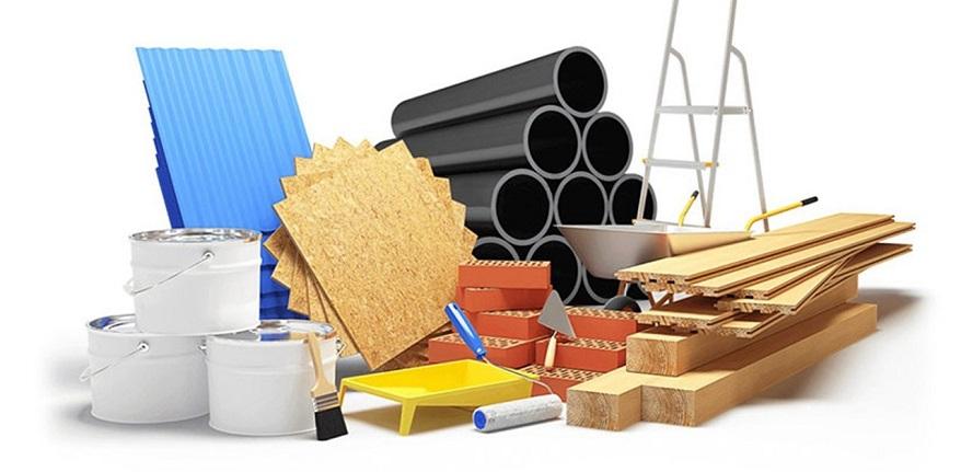 İnşaat Malzemeleri Sektörü İç Pazarda 'Yenileme' Talebiyle Büyüdü