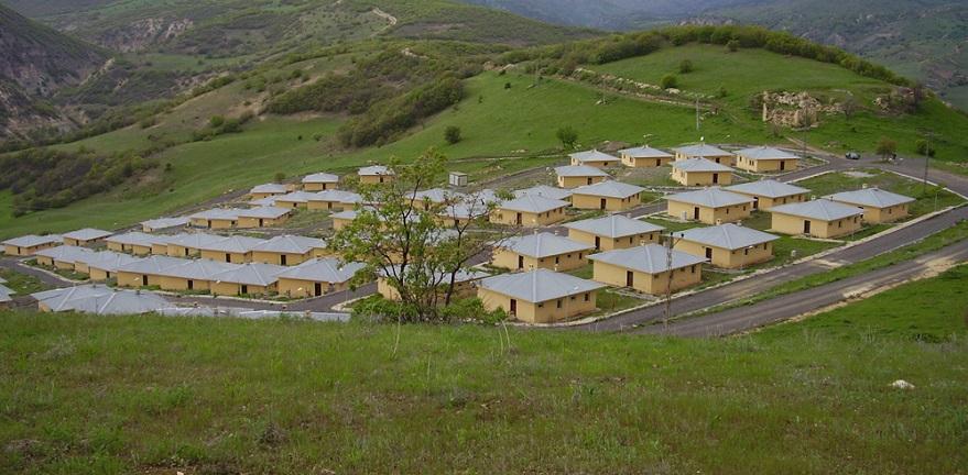 Köy Konutları Projesi Hayata Geçiyor