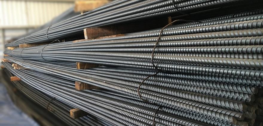 İnşaat Demiri Fiyatlarına Son 1 Yılda Yüzde 94 Zam Geldi