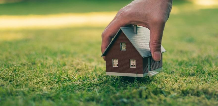 Konut İmarlı Arsa Fiyatları Yüzde 37,  Arazi Fiyatları Yüzde 24 Arttı