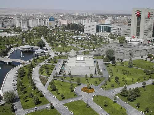 Kayseri Kocasinan'da 10 Milyon Liraya Satılık 10 Arsa